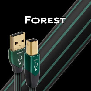 AudioQuest - Forest USB