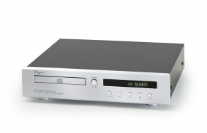 CD Player Cayin CS55-CD