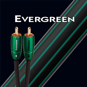 AudioQuest - Evergreen