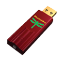Audioquest - Dragonfly RED USB 2.1 D/A-Wandler