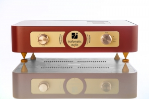 Trafomatic - Reference Phono one