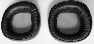 Abyss - ABYSS DIANA HEADPHONE EAR PADS - BLACK