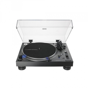 Audio Technica - AT-LP140XP Schwarz