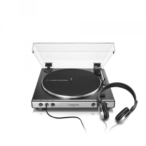 Audio Technica - AT-LP60XHP
