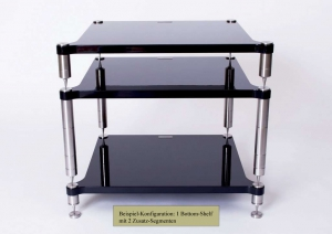 NEOSTYLE Audio Rack System - Quattron Glossy