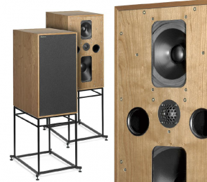 Graham Audio - LS 5/5