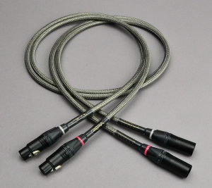VooDoo Cable - Velocity Interconnect Balanced XLR (Analog)
