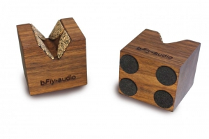 bFly-Audio - CUBE Absorber