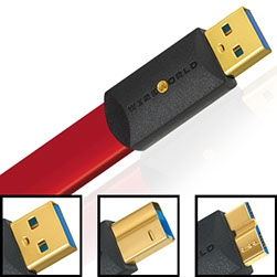 WireWorld - Starlight 8 USB 3.0 Kabel