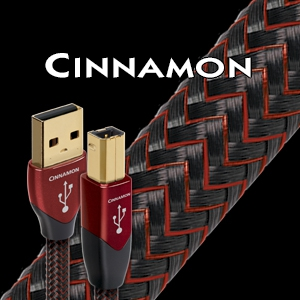 Audioquest - Cinnamon USB